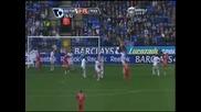 02.03 Болтън - Ливърпул 1:3 Фабио Аурелио Гол