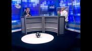 Димитър Бербатов за паденията и възходите Част 1 9.06.09