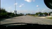 ремонт на Асеновградско шосе