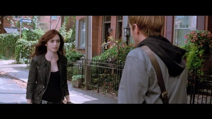 The Mortal Instruments: City of Bones Trailer 2 (2013)