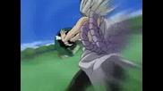 Naruto - Rock Lee