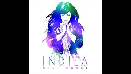 Indila- Аinsi Bas La Vida / Индила - Живота е толкова подъл