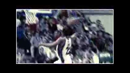 Rudy Gay College - Nba Mix