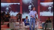 Bane Mojicevic - Svaka druga na tebe podseti - HH - (TV Grand 01.07.2014.)