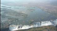 Най - големият Водопад в света - Виктория