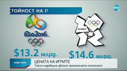 Спортни новини (23.09.2020 - централна емисия)