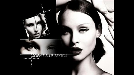 Sophie Ellis - Bextor - Heartbreak Make Me A Dancer ( new )