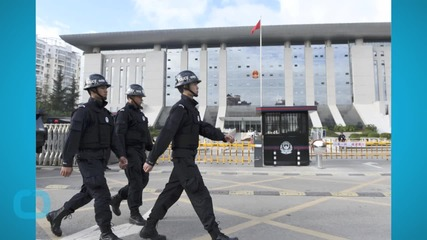 Chinese Police Shoot Man Dead at Railway Station: Xinhua