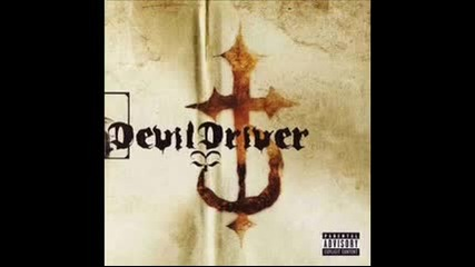 Devildriver - Cry For Me Sky