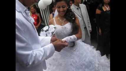 svadbata na Ceco i Pavlina