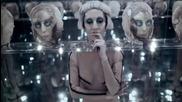 Lady Gaga - Born This Way (mv) (high definition) + Бг Превод