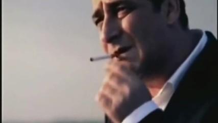 Василис Карас ► Пуша една цигара и си тръгвам!