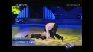 Vip Dance - Ети И Наско * Контемпорари*09.10.09