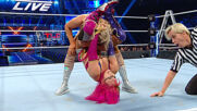 Asuka vs. Charlotte Flair: SmackDown, Dec. 11, 2018 (Full Match)