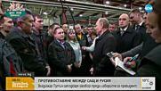 Путин свърза обвиненията за допинг с предстоящите избори