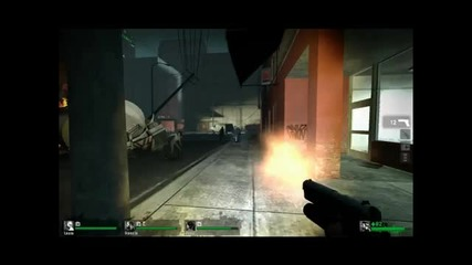 Left 4 Dead Gameplay