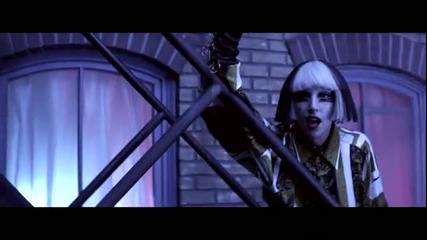 Превод Lady Gaga - The Edge Of Glory