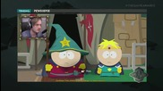 The Game Awards 2014: Trending Gamers - Total Biscuit