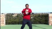 Гатузо се вихри на Gangnam style