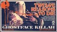 Ghostface Killah & Adrian Younge Twelve Reasons To Die (full Album) 2013