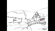 Хрус Team Versus Хруст без правил - Napoleon vs Mihail Kutuzov