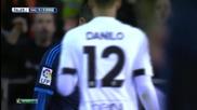 Кристиано Роналдо срещу Валенсия 03.01.2016