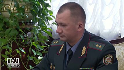 Belarus: 'Situation in neighbouring countries is unfavorable' – Lukashenko on border security