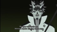Naruto Shippuuden - 421 [ Бг Субс ] Супер Качество