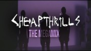 Sia - Cheap Thrills (the mega mix)