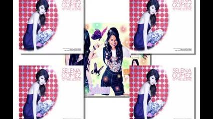 Selena & Justin - Stay