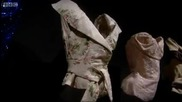 Vivienne Westwood on corsets and Sadie Frost - British Style Genius - Bbc