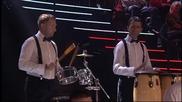 Zvezdice Granda - Splet pesama - Grand Show - (TV Prva 02.06.2015.)