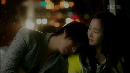 {бг Превод} Yim Jae Bum - Love [city Hunter Ost]