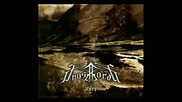 Frosthardr - Varg - (full Album 2007 Norway black metal)