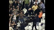 Hooligans And Ultras
