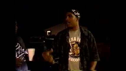 Lil Flip Freestyle - Dj Screw Movie