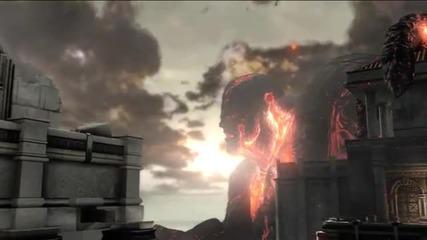 lets play god of war 3 [23] / Да поиграем god of war 3