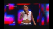 Thank you Mickie James