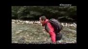 Оцеляване на предела - Турция (цял епизод) - Бг субтитри