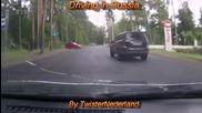 Изкуството да шофираш в Русия! Driving in russia