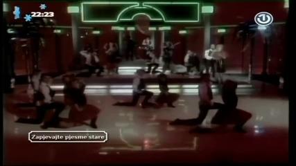 Lepa Brena - Janos 1984 ( Zapjevajte pjesme stare, Arhiva BHRT1 )