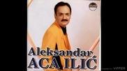 Aleksandar Aca Ilic - Dvoriste prazno - (audio) - 1998 Grand Production
