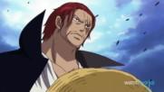 Топ 10 Най-добри One Piece герои