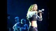 Fergie - Live In Tokyo