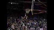 Michael Jordan 1984 45pts Vs. Spurs