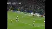 Milan - Manchester 3 - 0