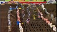 Supercross - Ryan Dungey Locks the 2010 Monster Energy Supercross Title