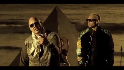 ™new 2012 - Chris Brown feat. Fat Joe - Another Round™ ( H D )