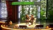 Зара и Дмитрий Певцов - Белой акации гроздья душистые