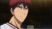 Kuroko's Basketball 2 - 04 bg